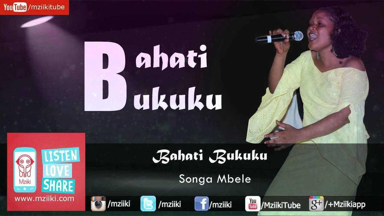 Songa Mbele | Bahati Bukuku | Official Audio - YouTube