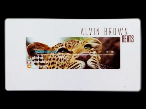 Black Industrie'' Afrot Beat''Alvin Brown