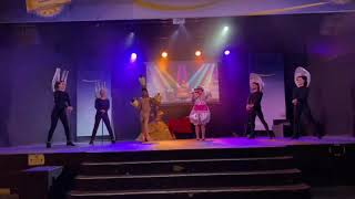 """BE OUR GUEST"" DISNEY MAGIC Show - MedPlaya Productions, Málaga"