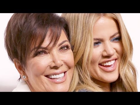 Kris Jenner AFRAID Khloe Kardashian Will Never Return To LA!