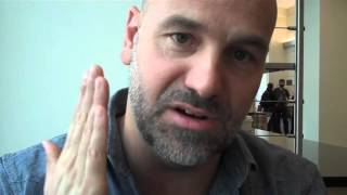 Mark Shuttleworth talks about Ubuntu 16.04 At Ubucon SCaLE 14