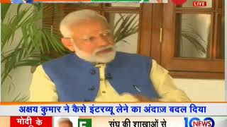 PM Modi talks about his good friends in Opposition, says Mamata sends him Kurtas every year