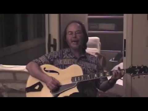 Walter Becker (Steely Dan) - The Girl Next Door to the Methadone Clinic