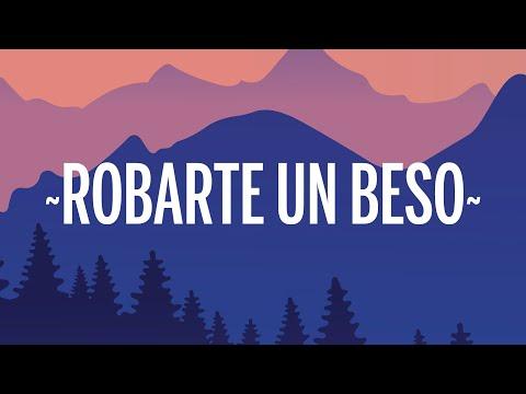 Carlos Vives, Sebastian Yatra – Robarte un Beso (Letra/Lyrics)