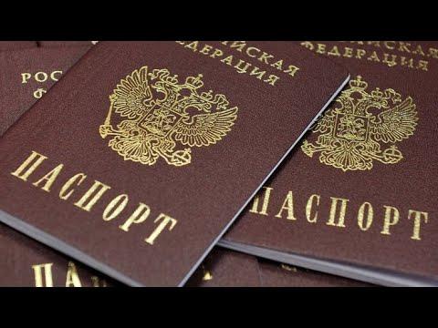 Как переехать в Россию из Германии. Документы. Растаможка. Видео 17