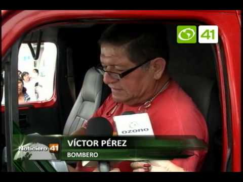 NOTA ACCIDENTE EN MOTO EN LA RINCONADA 28 FEBRERO.+ OZ_xvid Videos De Viajes