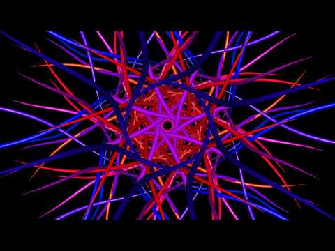 The Veldt - Music by deadmau5 w/Chris James, Visuals by VJ Chaotic