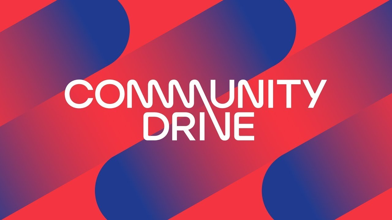 Introducing COMMUNITY DRIVE   Native Instruments