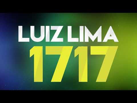Jingle de Campanha - Luiz Lima Deputado Federal 1717