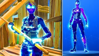 NEW FEMALE GALAXY SKIN! | Pro 13 Year Old | The Cube is MOVING! *LIVE* (Fortnite: Battle Royale)