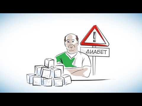 Магний Диаспорал 300 важное видео о пользе! 16+