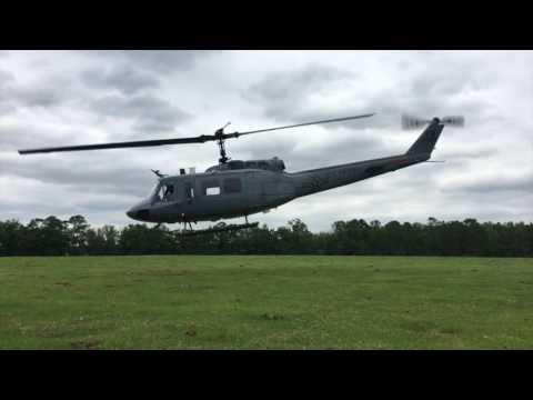 SUPT-H Class 17-09 Drop Video