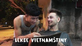 Smála se mi celá restaurace! Hue | Vietnam 2019