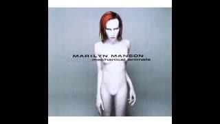 Marilyn Manson - New Model No. 15