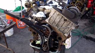 2002 ford explorer tming chain update 01 10 2013 part 1