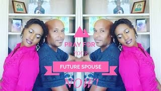 Baixar Single? Pray For Your Future Husband\Wife | Write By Faith | Pray By Faith