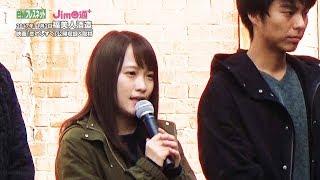 東広島市や広島市を舞台とした映画「恋のしずく」の撮影が進んでいる。1...