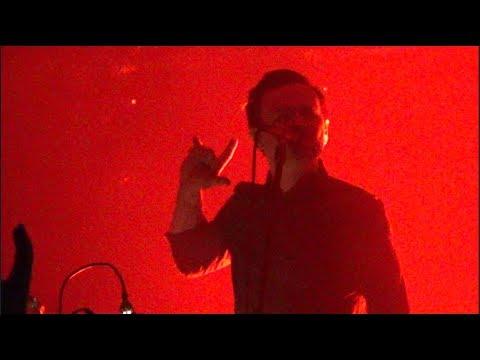 """Дельфин - 744 (live In Yaroslavl. """"Горка"""". 22.02.19)"""