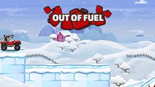 Car Games Online Free Driving Games To Play#HILL CLIMB RACING 2 JEEP ON  WINTER