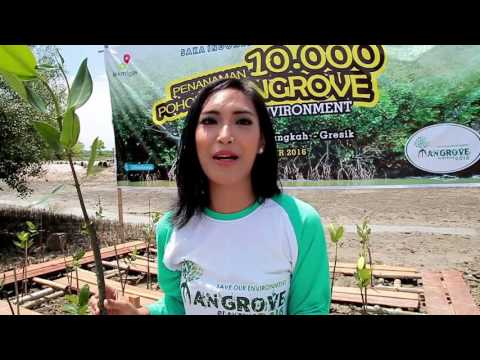 MC Surabaya Rizqiani Putri for Saka Indonesia Pangkah Limited