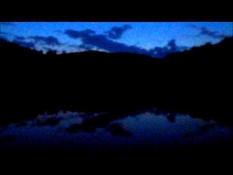 Sunset at Lake Winfield Scott