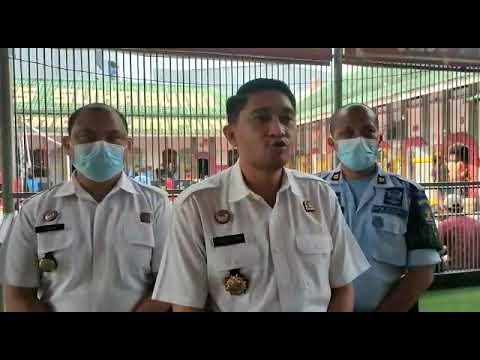 Kebakaran Lapas Tangerang, Lapas Kelas IIB Sukabumi Segera Periksa dan Tertibkan Jaringan Listrik