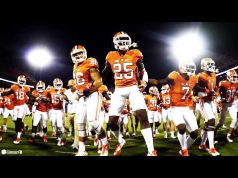 Clemson Football I The Rise