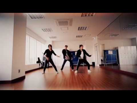 Maroon 5 - Lucky Strike Dance Cover By Beatburgerjae, Ssohit, Seulgi