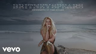 Britney Spears - Swimming In The Stars (Visualizer)
