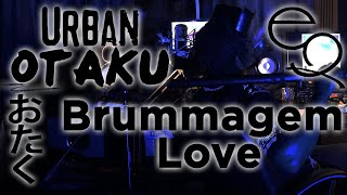 Brummagem Love (Official Audio) Urban Otaku