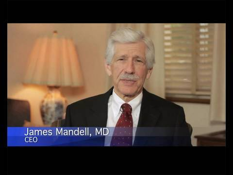 Dr. Mandell on Boston Med