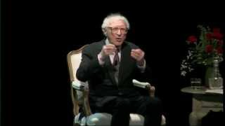 "Sheldon Harnick on the origin of ""If I Were A Rich Man"" - FHM To Life 2013"