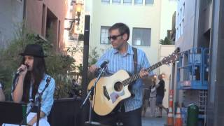 Palo Alto World Music Day 2013 Session 3
