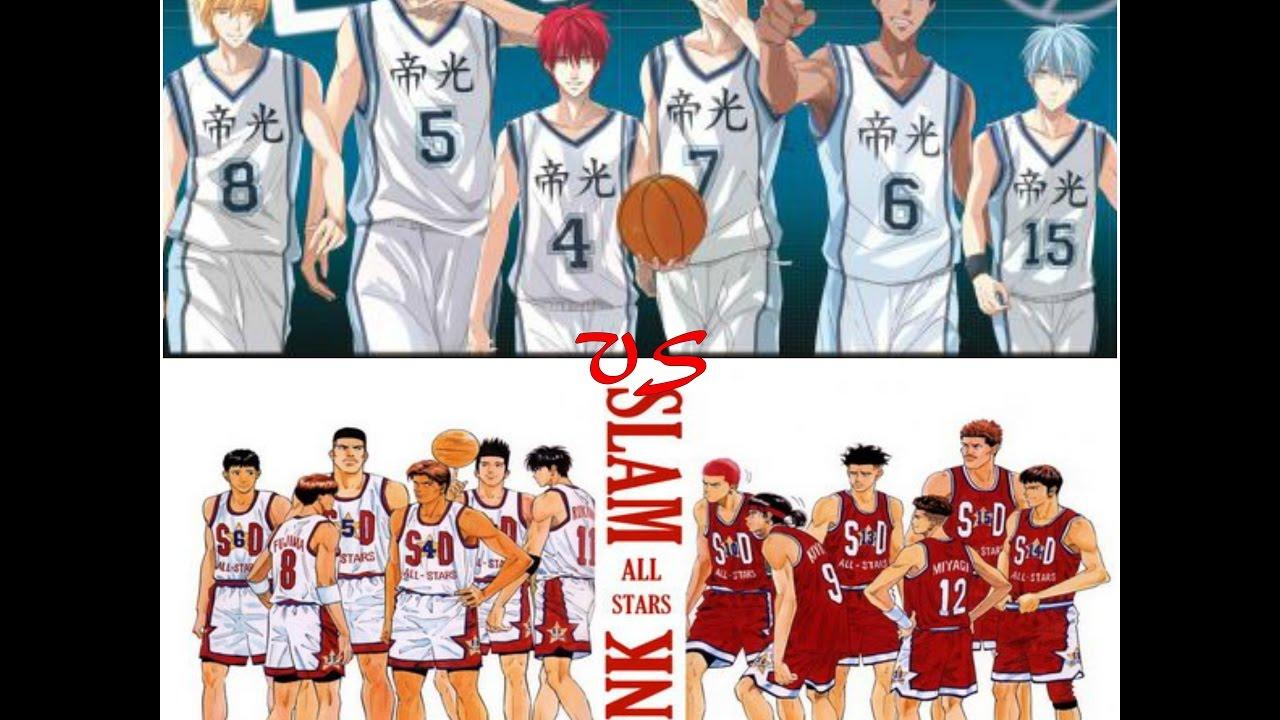 Slam Dunk Slam Dunk Slam Dunk Manga Slam Dunk Anime
