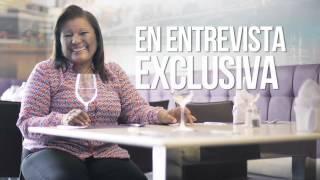 Revista Gisela - Making of Doña Peta - Portada Abril 2015