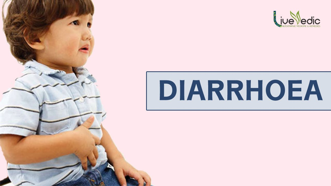 Diarrhea in a child: how to treat and methods of prevention 1