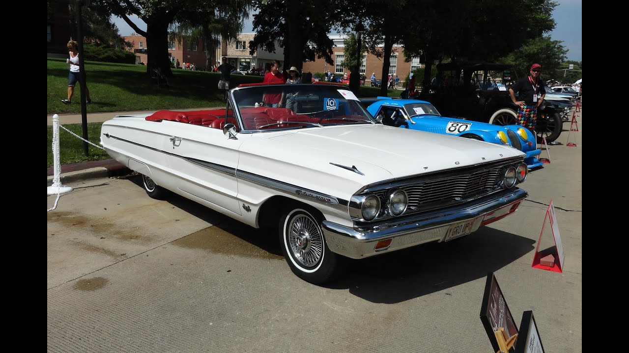 Watch moreover 1961 Dynamic Eighty Eight moreover Des Derrieres Qui Fessent moreover 1959 Firesweep Sportsman also 1923 Ford Model T 6. on 1964 ford galaxie 500