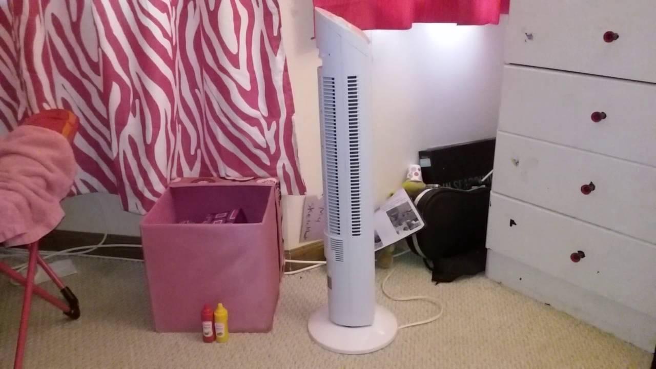Easy Home Aldi Brand Tower Fan