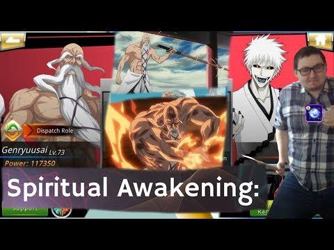 RANK 14 YAMAMOTO VS. DIVISON BOSS! MORE ROULETTE FOR HOGYOKU AIZEN! - Spiritual Awakening