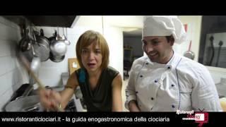 LA RICETTA RUBATA - Ristorante pizzeria braceria  S1mone - Tecchiena
