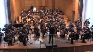 Jean Sibelius - Lemminkäinen Suite, Op. 22: no 3, The Swan of Tuonela