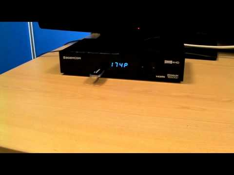 RTI90 Software Upgrade video