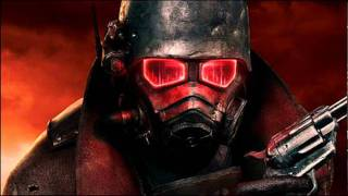 Fallout: New Vegas Soundtrack (Lone Star - Tony Marcus)