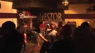 "The CWO- ""Bleeding Backwards (Live)"""