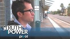 Tech Genius Exposes Secret Government Surveillance ('Truth and Power': Episode 3 Clip)