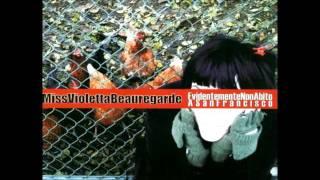 Miss Violetta Beauregarde - I Am a Groupie Fuck Me