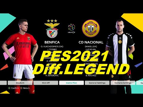 Nacional benfica betting preview goal is betting on sports legal in the usa