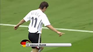 Download Video WorldCup 2018 Miroslav Klose's 16 World Cup Goals   World Record . Unbeatable record? MP3 3GP MP4