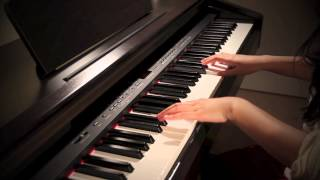 Lời Nói Dối Chân Thật - JustaTee ft Kimmese - Piano Cover