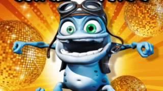 Crazy Frog Axel F Audio